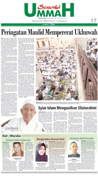 Serambi Ummah Edisi 968