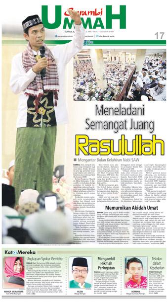 Serambi Ummah Edisi 972