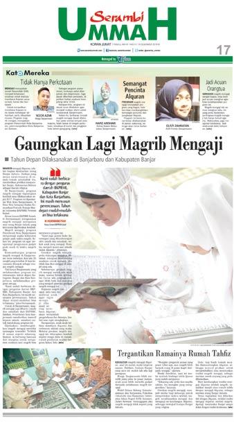 Serambi Ummah Edisi 973
