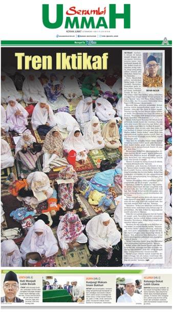 Serambi Ummah Edisi 949