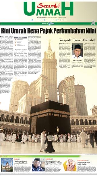 Serambi Ummah Edisi 928
