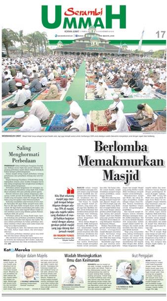Serambi Ummah Edisi 1015
