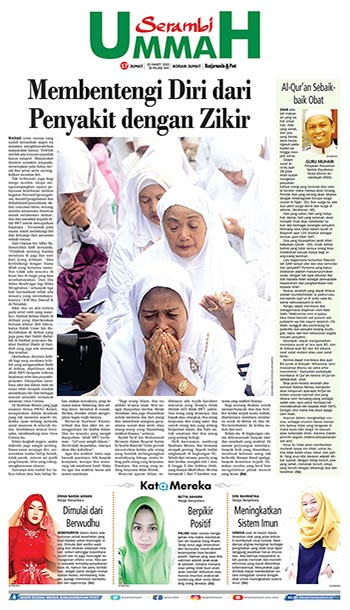 Serambi Ummah Edisi 1032